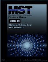 MST Program of Studies